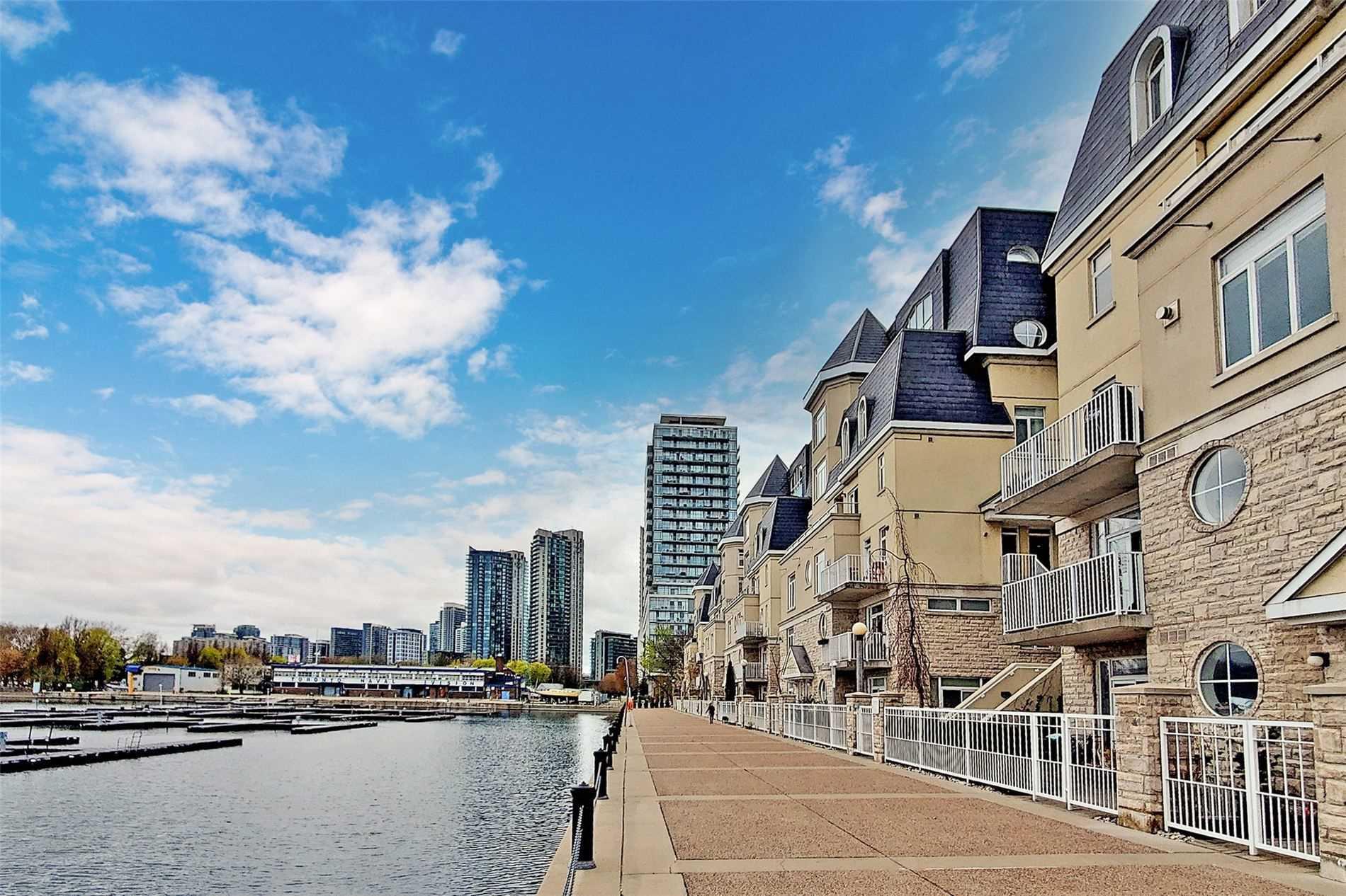 House For Sale Unit 267, 30 Stadium Rd, M5V 3P4, Waterfront Communities C1, Toronto