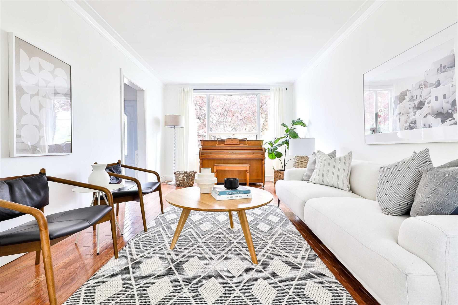 House For Sale 467 Atlas Ave, M6C3R1, Oakwood-Vaughan, Toronto