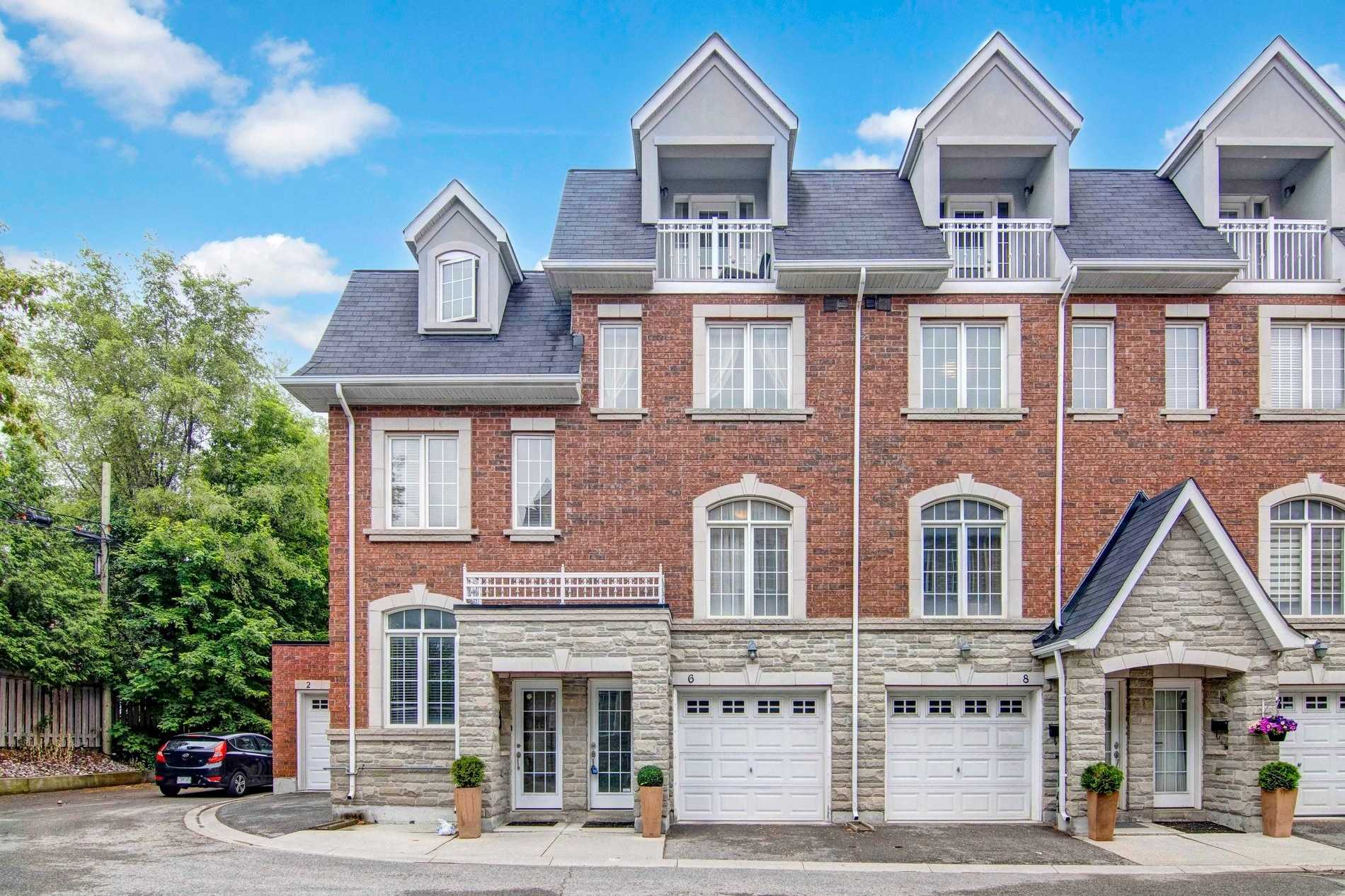 House For Sale 6 Hayes Lane, M2N0E7, Willowdale East, Toronto