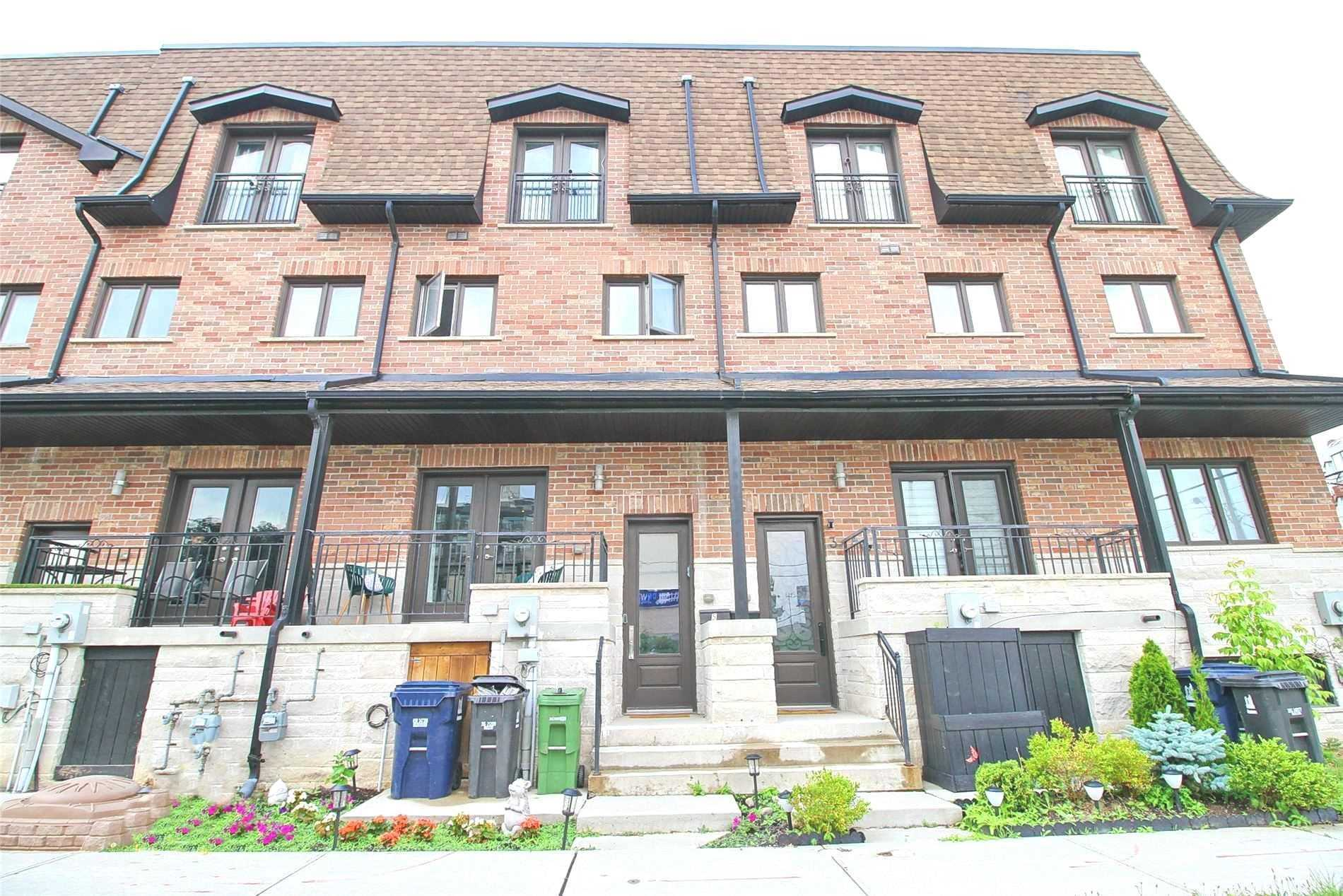 House For Sale 5 Stadacona Dr, M6A1Y5, Englemount-Lawrence, Toronto
