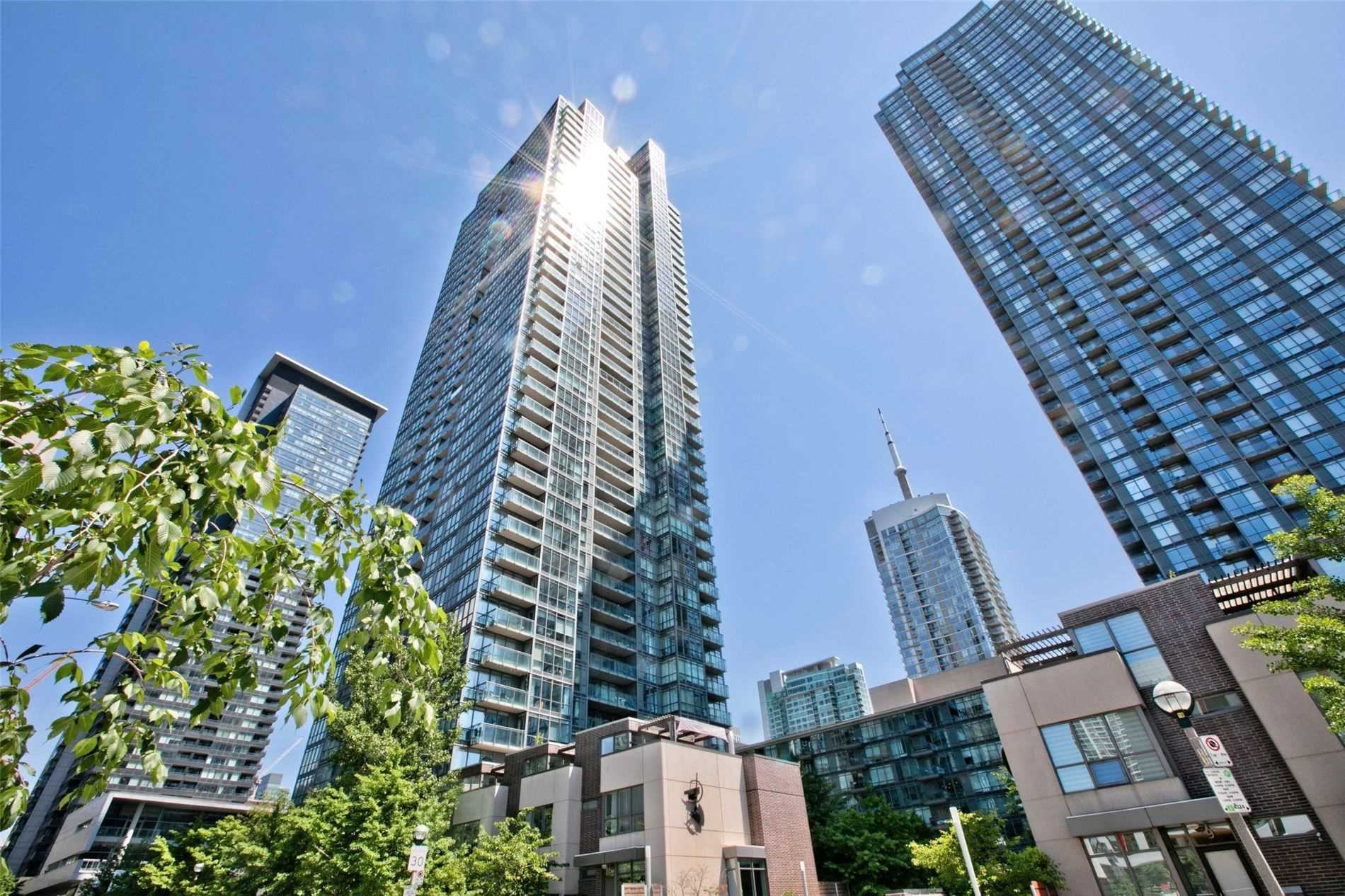 House For Sale Unit #515, 15 Fort York Blvd, M5V3Y4, Waterfront Communities C1, Toronto
