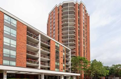 House For Sale Unit 326, 77 Maitland Pl, M4Y2V6, Cabbagetown-South St. James Town, Toronto