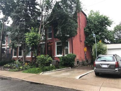 House For Sale 31 Prospect St, M4X1C9, Cabbagetown-South St. James Town, Toronto