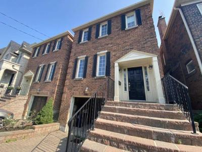 House For Rent 231 Cranbrooke Ave, M5M1M8, Lawrence Park North, Toronto