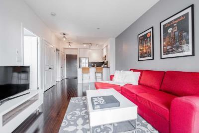 House For Sale Unit 1516, 35 Hayden St, M4Y3C3, Church-Yonge Corridor, Toronto