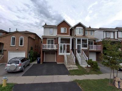House For Rent Unit Bsmt, 84 Carnival Crt, M2R 3T8, Westminster-Branson, Toronto