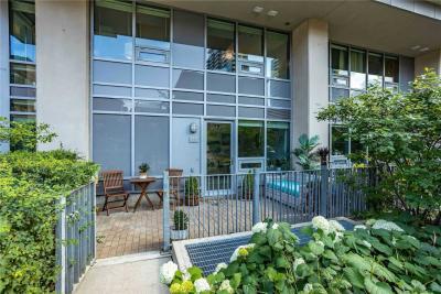 House For Sale Unit 113, 59 East Liberty St, M6K3R1, Niagara, Toronto
