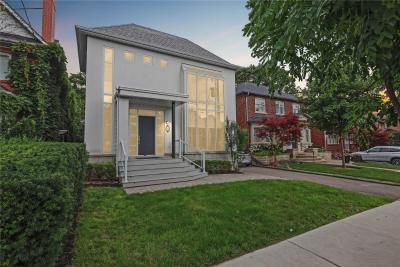 House For Rent 55 Colin  Ave, M5P2B8, Yonge-Eglinton, Toronto