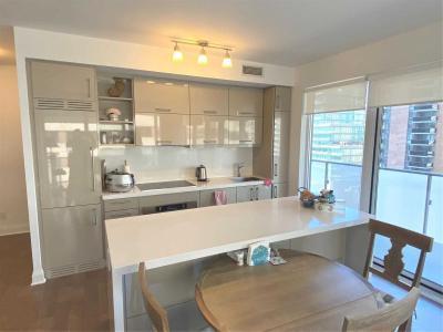 House For Sale Unit 1210, 1080 Bay St, M5S0A5, Bay Street Corridor, Toronto