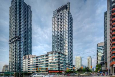 House For Sale Unit 2501, 15 Fort York Blvd, M5V3Y4, Waterfront Communities C1, Toronto