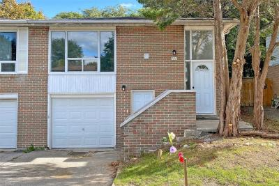 House For Rent Unit Upper, 153 Hollyberry Tr, M2H2P2, Hillcrest Village, Toronto