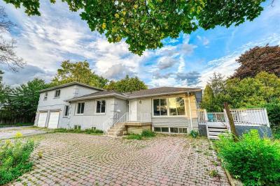 House For Rent Unit Main, 144 Goulding Ave, M2M1L6, Newtonbrook West, Toronto