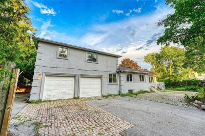 House For Rent Unit Bsmt, 144 Goulding Ave, M2M1L6, Newtonbrook West, Toronto