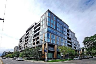 House For Sale Unit 306, 6 Parkwood Ave, M4V0A3, Forest Hill South, Toronto