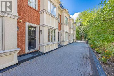 House For Sale Unit 4, 1356 Bathurst St, M5R3H7, Wychwood, Toronto