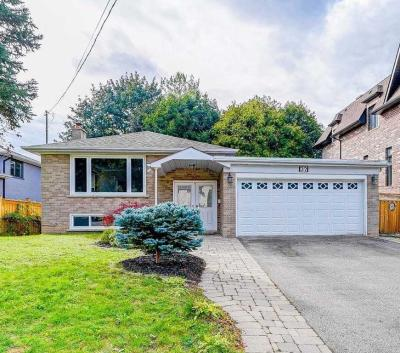 House For Sale 32 Allview Cres, M2J2R3, Bayview Village, Toronto