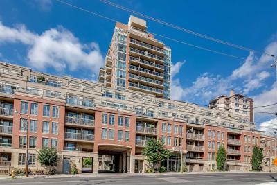 House For Sale Unit 326, 900 Mount Pleasant Rd, M4P3J9, Mount Pleasant East, Toronto