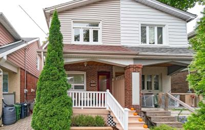 House For Sale 28 Nasmith Ave, M5A 3J3, Cabbagetown-South St. James Town, Toronto