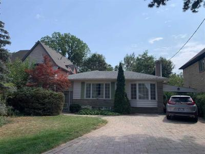 House For Rent 38 Crossburn Dr, M3B2Z2, Banbury-Don Mills, Toronto