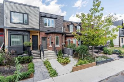 House For Sale 92 Argyle St, M6J 1N9, Little Portugal, Toronto