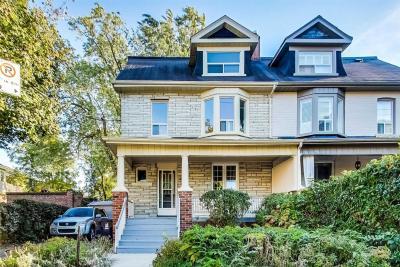 House For Sale 65 Rosemount Ave, M6H 2M4, Wychwood, Toronto