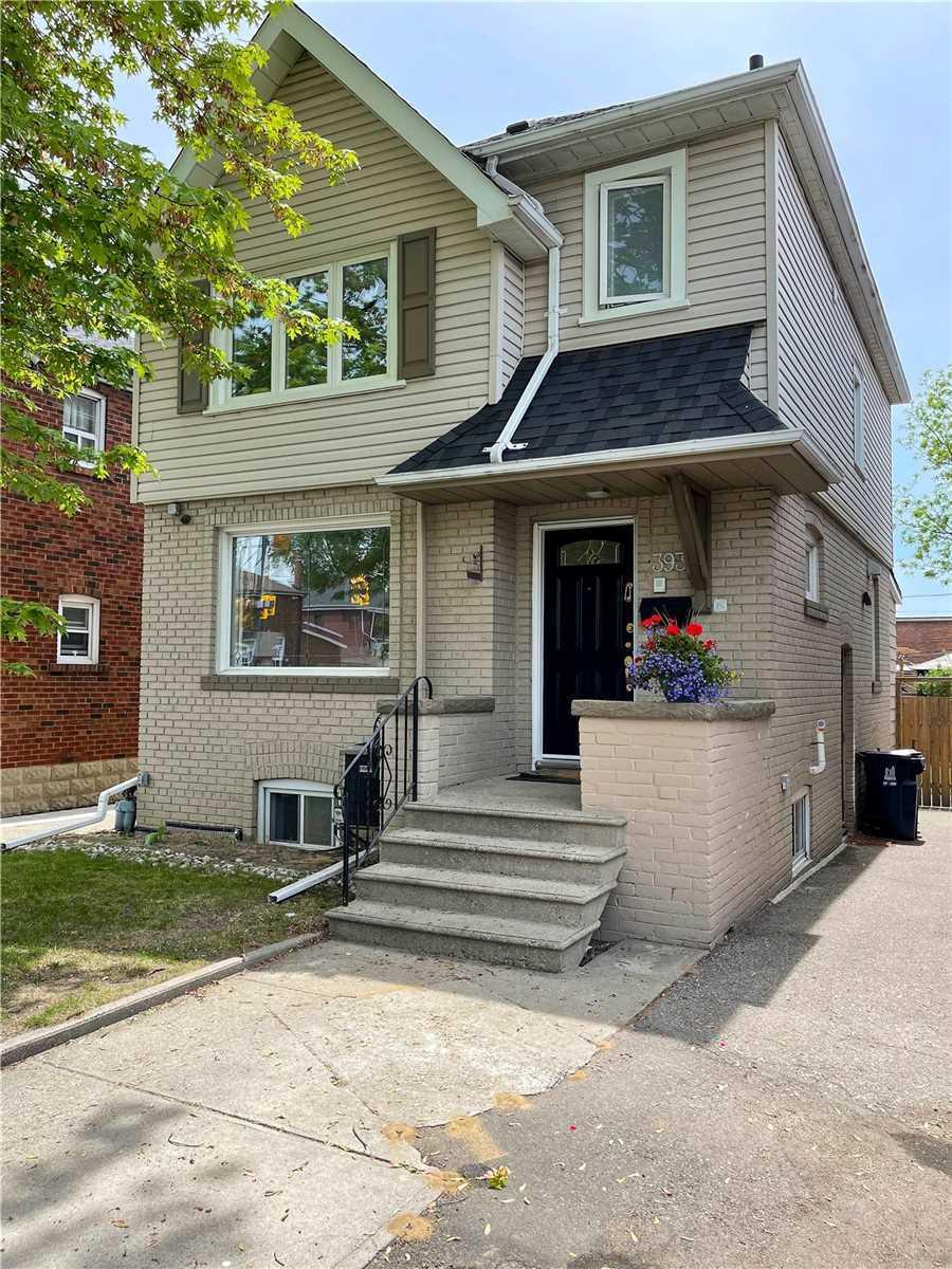 House Sold Conditional 393 Mortimer Ave, M4J2E7, Danforth Village-East York, Toronto