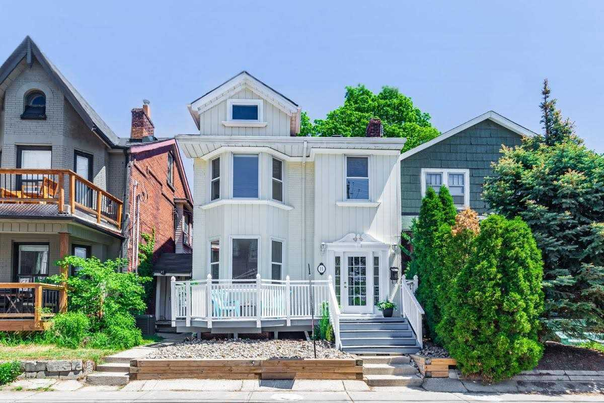 House For Sale 11 Gledhill Ave, M4C5K7, East End-Danforth, Toronto