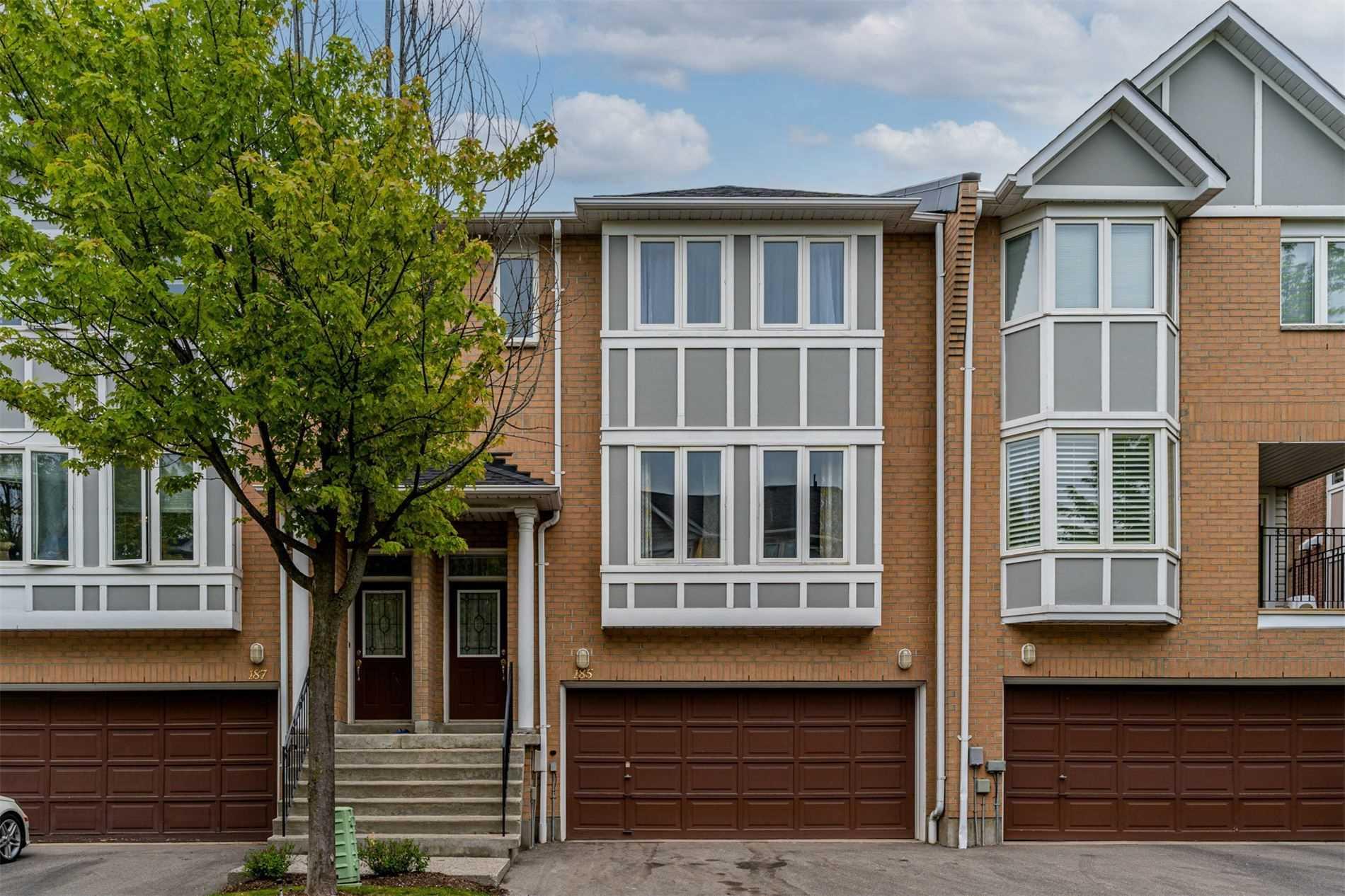 House For Sale Unit 185, 83 Mondeo Dr, M1P5B6, Dorset Park, Toronto