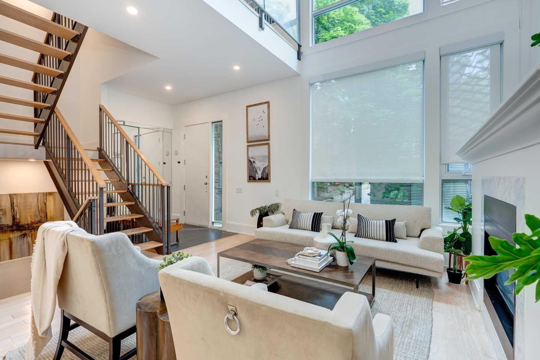 House For Sale 496 Kingston Rd, M4L1V3, East End-Danforth, Toronto