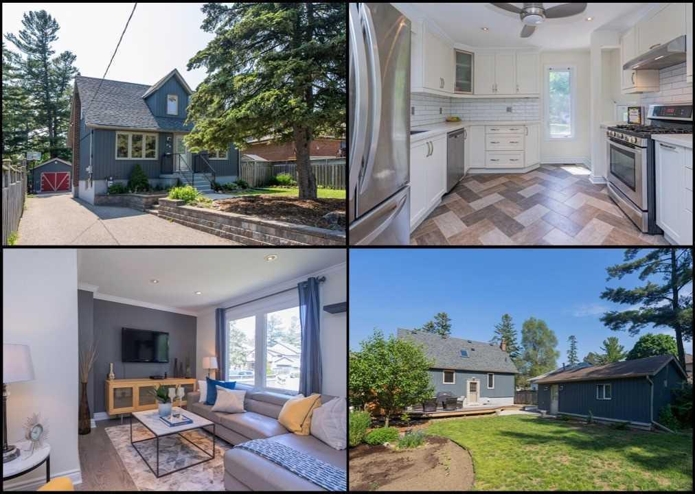 House For Sale 34 Gladys Rd, M1C1C6, Highland Creek, Toronto