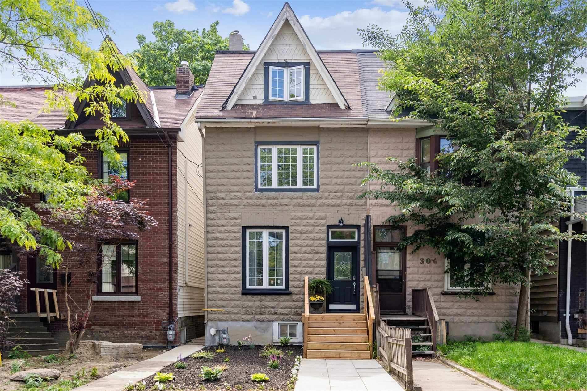House For Sale 302 Pape Ave, M4M2W7, South Riverdale, Toronto