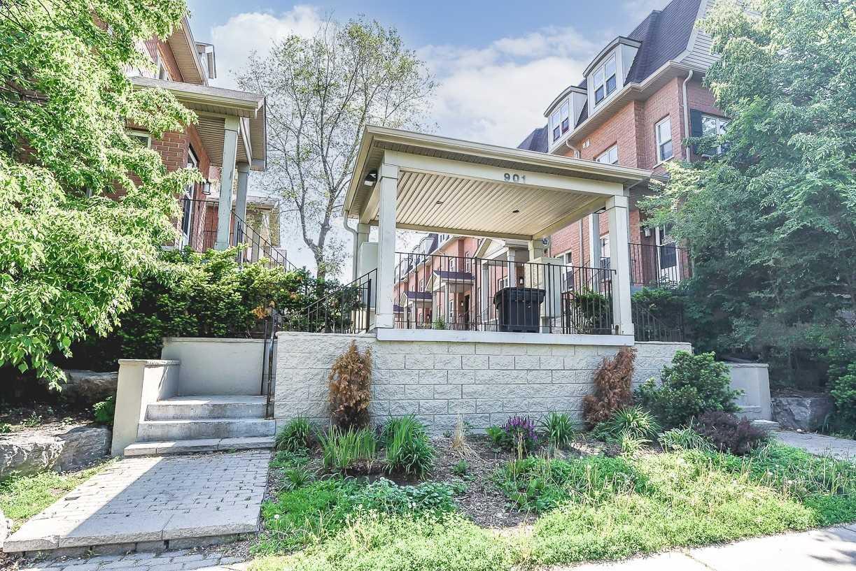 House For Sale Unit 11, 901 Kennedy Rd, M1K2E9, Ionview, Toronto