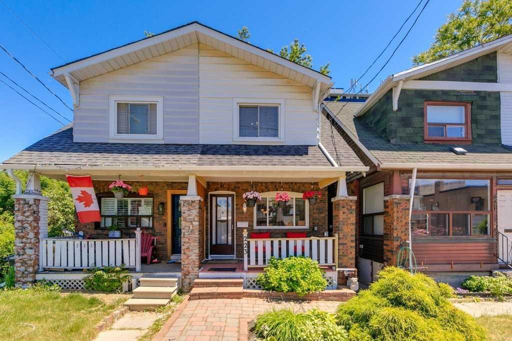 House For Sale 223 Victoria Park Ave, M4E3S3, Birchcliffe-Cliffside, Toronto