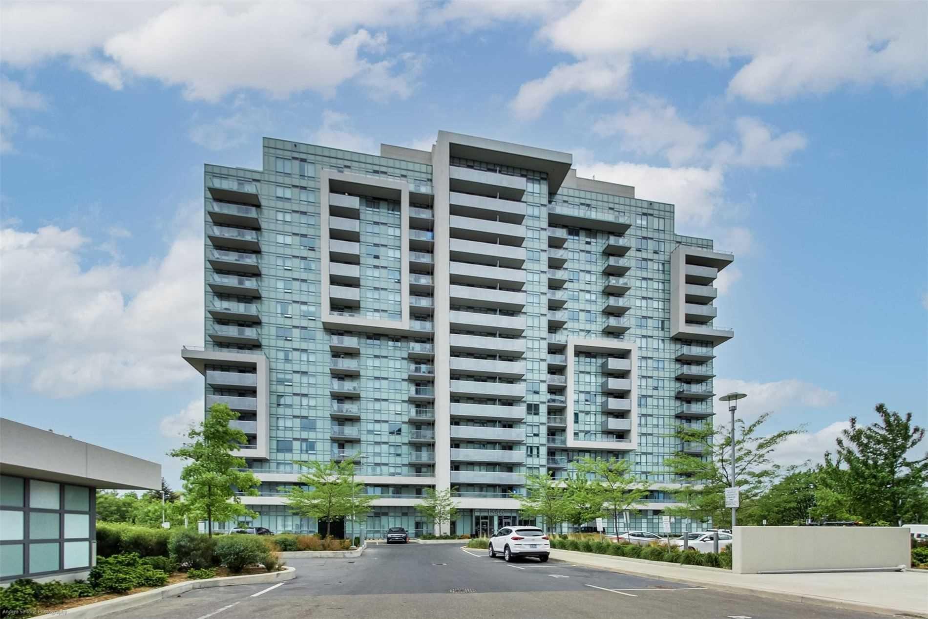 House For Sale Unit 1512, 1346 Danforth Rd, M4C1J8, Eglinton East, Toronto