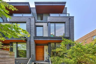 House For Sale Unit 8, 837 Broadview Ave, M4K2P9, Playter Estates-Danforth, Toronto