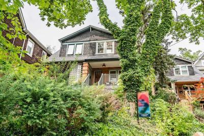 House For Sale 68 Millbrook Cres, M4K1H4, North Riverdale, Toronto