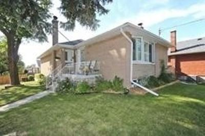House For Rent Unit Lower, 25 Arbutus Cres, M1P1W8, Dorset Park, Toronto