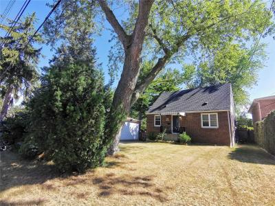 House For Rent Unit Basemt, 21 Conlins Rd, M1C1C2, Highland Creek, Toronto