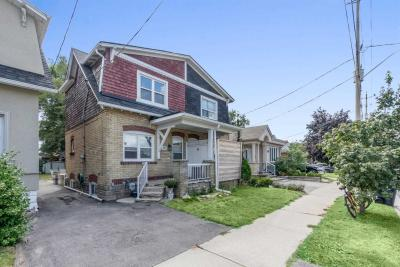 House For Sale 681 Cosburn Ave, M4C2V1, Danforth Village-East York, Toronto