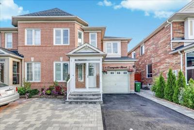 House For Sale 5 Trumpeter St, M1B6J5, Rouge E11, Toronto