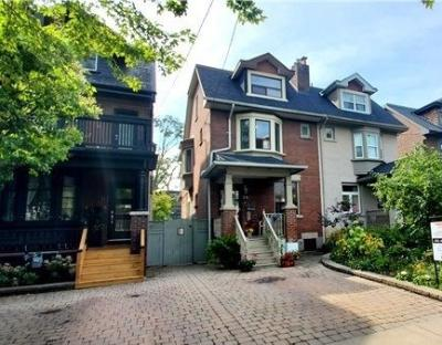 House For Sale 23 Fulton Ave, M4K1X6, Broadview North, Toronto