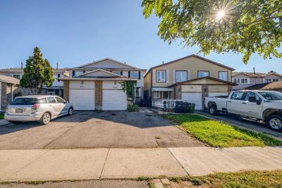 House For Sale 203 Silver Springs Blvd, M1V1G5, L'Amoreaux, Toronto