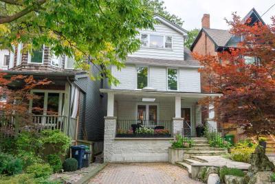 House For Rent 16 Scarborough  Rd, M4E3M5, The Beaches, Toronto