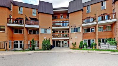 House For Sale Unit 2008, 100 Mornelle Crt, M1E4X2, Morningside, Toronto