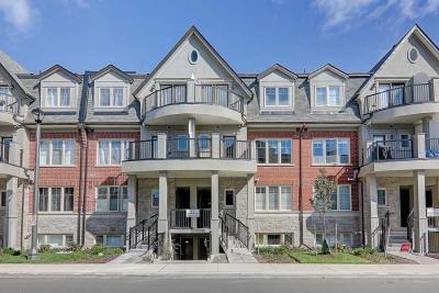 House For Sale Unit 23, 17 Eaton Park Lane, M1W0A5, L'Amoreaux, Toronto