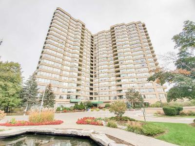 House For Sale Unit 1613, 175 Bamburgh Circ, M1W3X8, Steeles, Toronto