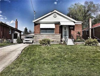 House For Rent 983 Warden Ave W, M1R2N7, Wexford-Maryvale, Toronto