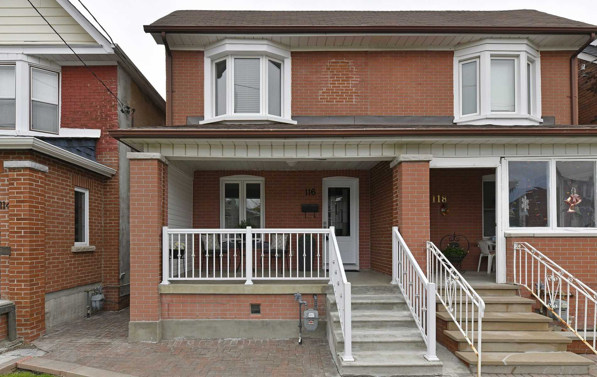 House Sold Conditional 116 Harvie Ave, M6E4K3, Corso Italia-Davenport, Toronto