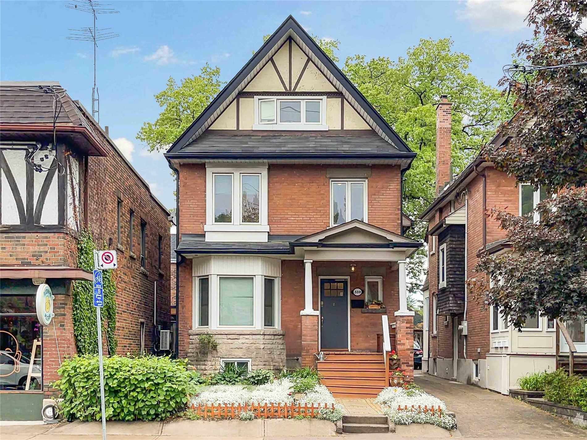 House For Sale 510 Annette St, M6P1S3, Junction Area, Toronto