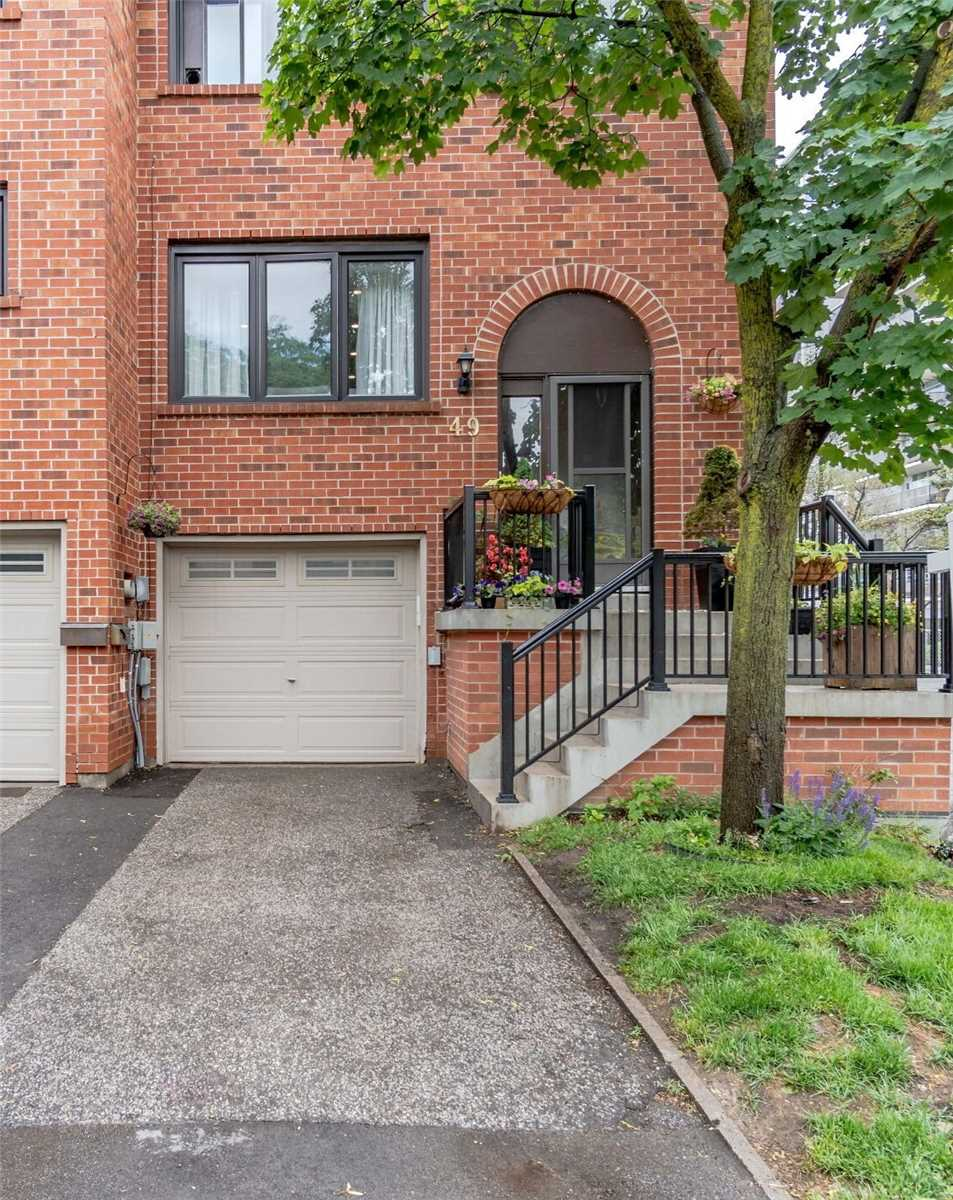 House For Sale 49 Maplebranch Path, M9P3T4, Kingsview Village-The Westway, Toronto